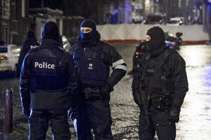 В бельгійському Антверпені загинули п'ять будівельників-іноземців – ЗМІ