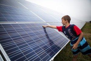 В Україні стартувала ще одна програма для підтримки «зелених» проектів