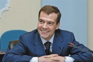 Медведєв про газові переговори з Україною: Потрібно прийти до нульового варіанту