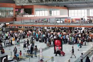 Аеропорт Стамбула почав писати Kyiv замість Kiev