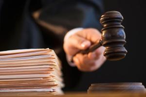 """У судах """"зависли"""" майже півсотні справ — НАБУ"""