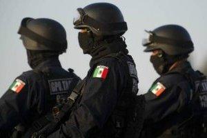 В столице Мексики произошла стрельба на вечеринке, есть погибшие