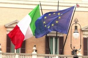 В Италии проходит референдум по уменьшению численности парламента