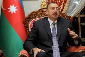 """Президент Азербайджана обвинил Армению в политике """"исламофобии"""""""