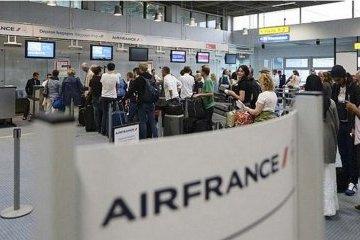 Air France-KLM втратила €1,8 мільярда через COVID-19 та скоротить робочі місця