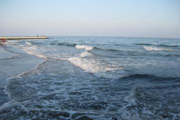 在黑海发现了2400多年前的古船残骸