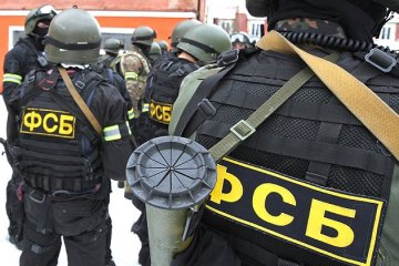 C'est le FSB qui kidnappe et tue les Tatars de Crimée