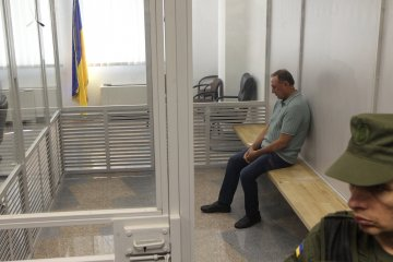 Consideration of appeal in Yefremov case put off until January 17