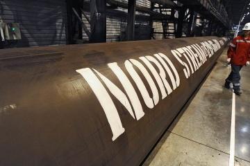 La Diáspora ucraniana pide detener el Nord Stream 2