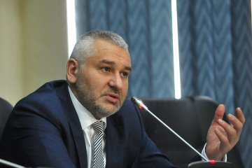 Chances for Sushchenko exchange improving – lawyer Feygin
