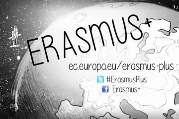 Erasmus+ programme helps 4,500 Ukrainians study in EU