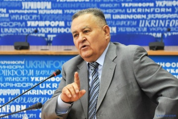 Marchuk sees no prospects for deployment of peacekeepers in Donbas