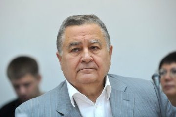 Marchuk says there is no threat of major war in Donbas