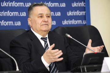 欧州各国首脳は、ドンバス偽選挙について共同声明を出すことを予定:マルチューク元首相