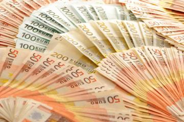 L'Ukraine et la BEI signent trois accords de crédit d'une valeur de 640 millions d'euros