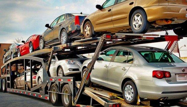 Раде предлагают упростить импорт подержанных авто