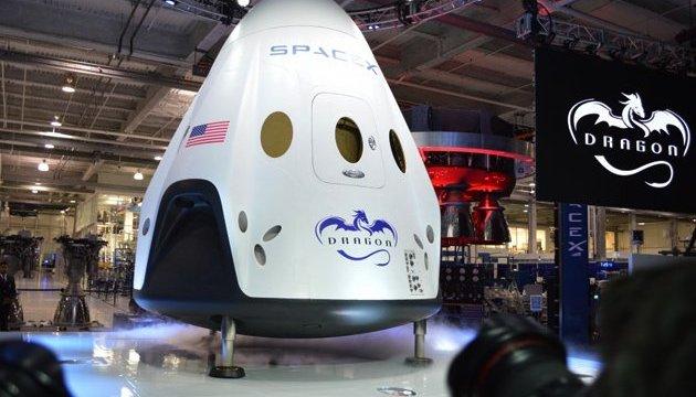 Илон Маск пообещал: экспедиция на Марс в 2020 году, а человек — в 2024-м