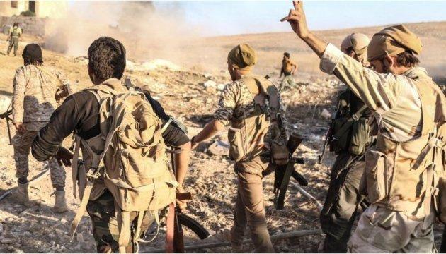 США заморозили програму підтримки повстанців у Сирії - ЗМІ