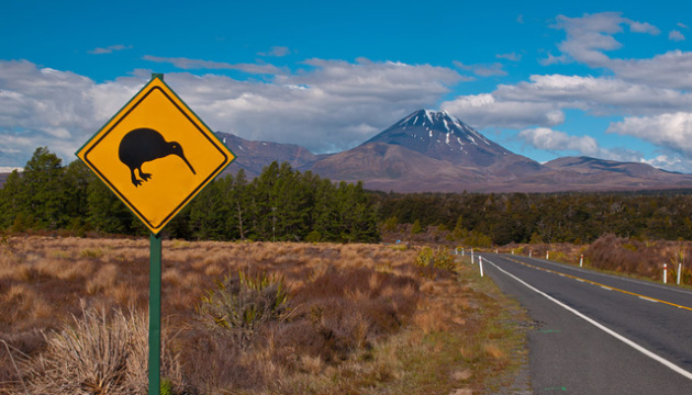У горах Нової Зеландії загинув українець