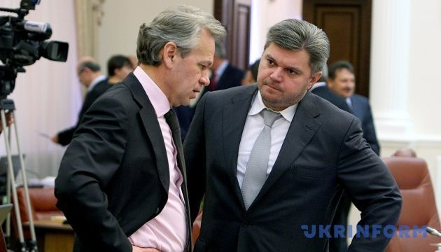 Ex-minister Stavytsky specifies countries where Yanukovych's fugitive ministers residing