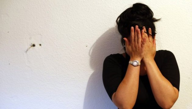 MP: Up to 2,000 women die from domestic violence in Ukraine every year
