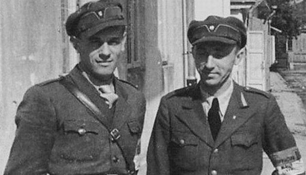 На Вінниччині відкрили меморіальну дошку полковнику УПА