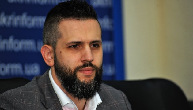 Government appoints Nefyodov as first deputy economic development minister