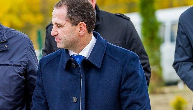 Экс-посол РФ в Минске может стать куратором