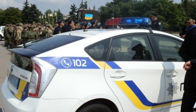 Неизвестные в камуфляже устроили погром на Одесской таможне: 20 задержанных