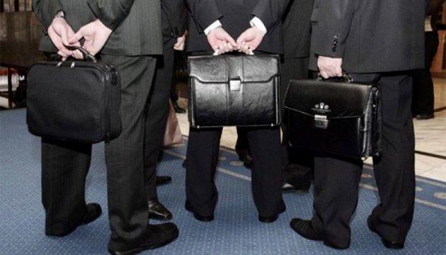 Местные власти не сдали «экзамен» на добропорядочность и прозрачность