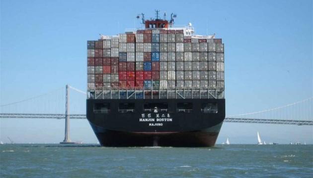 Учені пропонують обмежити швидкість морських суден - це поліпшить клімат