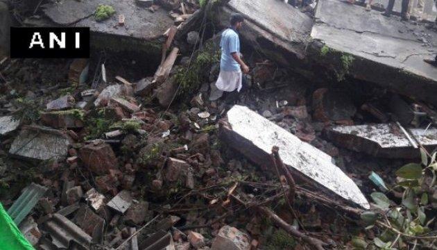 В Індії через зсув загинули 46 людей