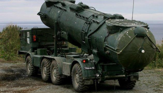 В Литві кажуть, що російські ракети в Калінінграді - проти кораблів НАТО