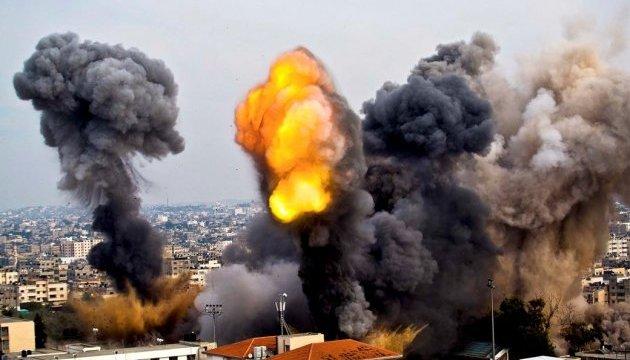 Коаліція знищила 15 об'єктів незаконного нафтобізнесу ІДІЛ