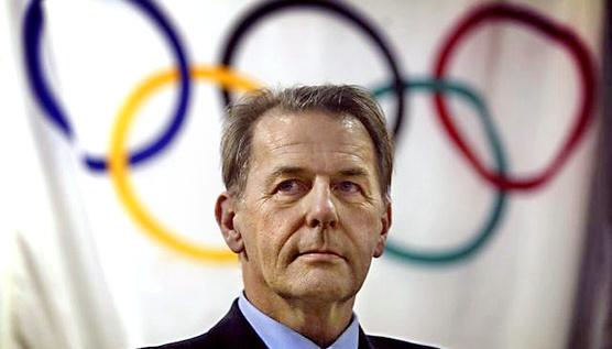 Умер экс-президент Международного олимпийского комитета Жак Рогге