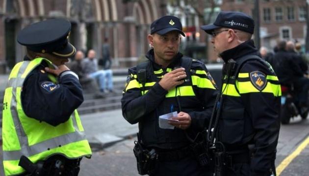 У Нідерландах затримали підозрюваних у причетності до терактів у Парижі