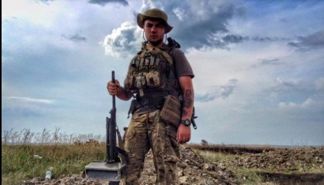 No losses among Ukrainian soldiers in ATO zone in last day