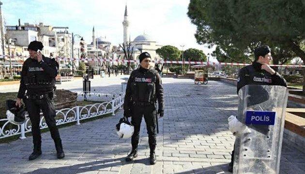 В Анкаре полиция разогнала митинг против усиления власти Эрдогана - СМИ