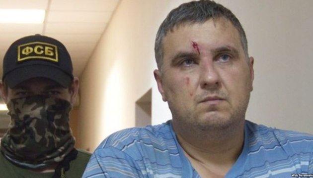 Правозахисники підготують довідку про здоров'я кримських політв'язнів