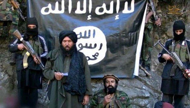 Ірак попросив у світу допомоги в розслідуванні злочинів ІДІЛ