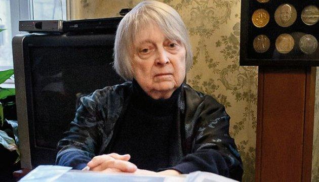 Померла дочка Хрущова