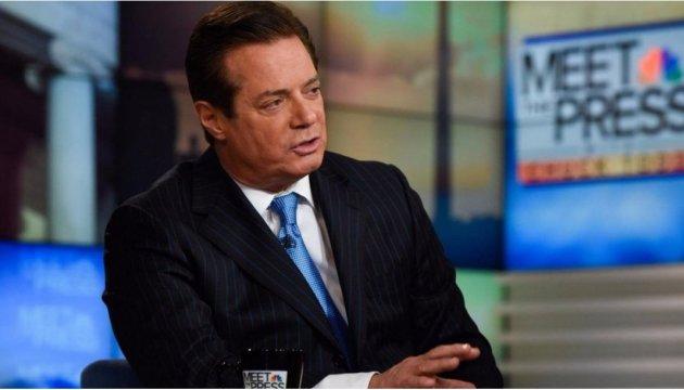 Бухгалтер Манафорта ничего не знает о «займе» от Дерипаски - СМИ