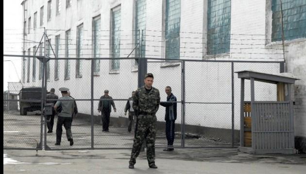 Drei Männer fliehen aus Strafkolonie in Odessa - Foto
