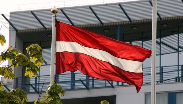 Латвія підтримує територіальну цілісність України та санкції проти РФ
