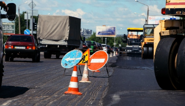 Infrastructure Minister: FIDIC system to monitor quality of roads to be soon launched in Ukraine