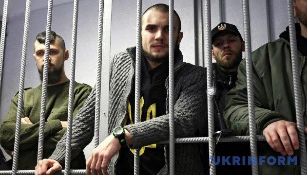 В Минюсте говорят, что за 3 месяца не было ни одной жалобы на поведение «торнадовцев»