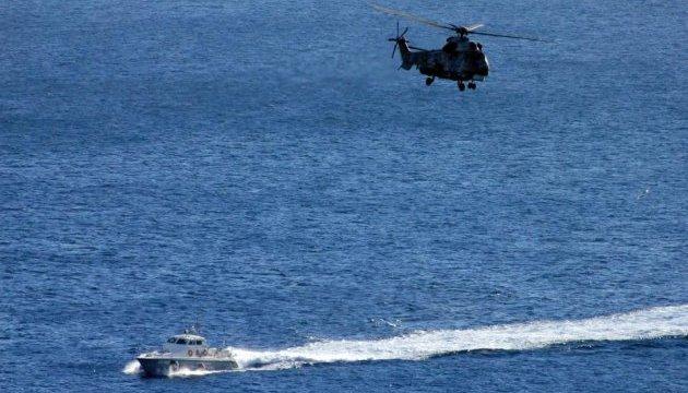 У Перській затоці зазнав аварії іранський вертоліт: є загиблі