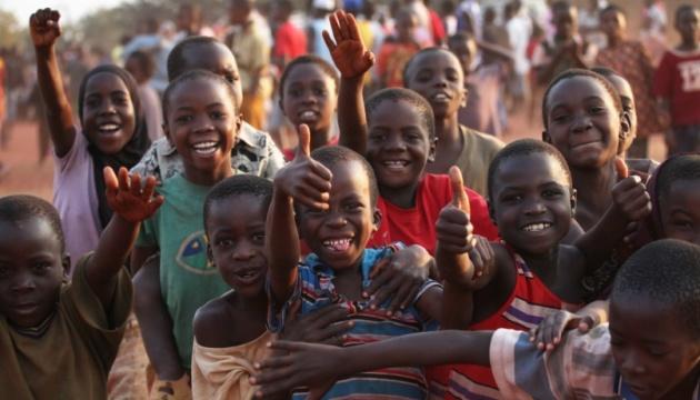 В Украине отмечают Международный день Африки
