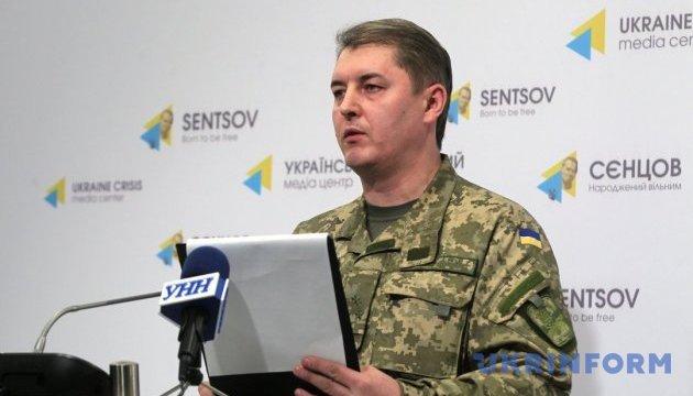 Штаб розкрив деталі бою з ДРГ біля Сіверського Донця