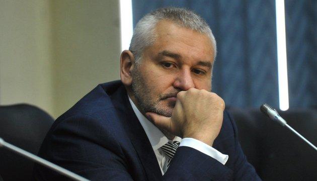 Фейгін: Питання Сущенка має бути на порядку денному зустрічі президентів Франції і Росії